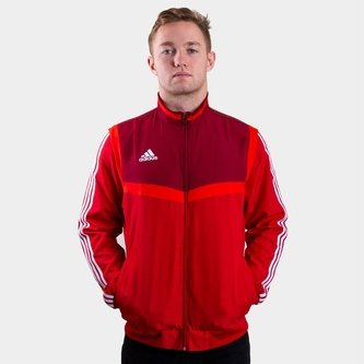Tiro 19 Football Presentation Jacket