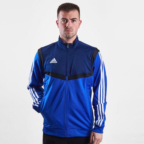 Tiro 19 Full Zip Football Jacket