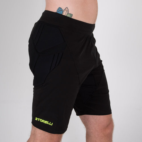 ExoShield Goalkeeper Shorts Mens