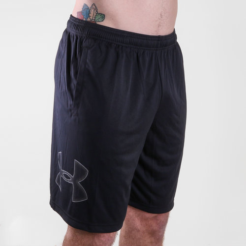 Tech Graphic Mens Shorts