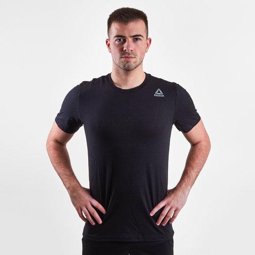 TE SL Classic S/S Training T-Shirt