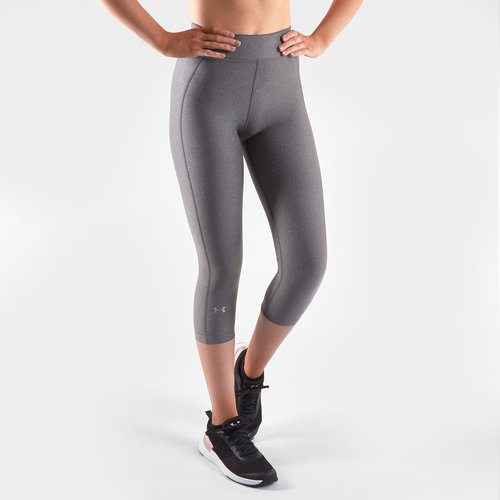 HeatGear Armour Ladies Capri Leggings