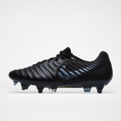 6073a8938 Nike Tiempo Legend VII Elite Anti-Clog SG Pro Football Boots, £130.00