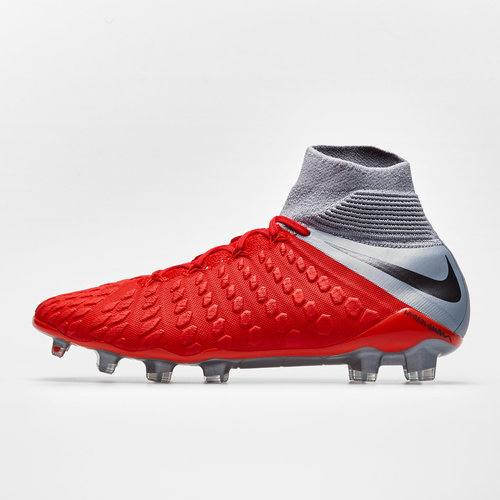 635c1fafb9f1 Nike Hypervenom Phantom III Elite D-Fit FG Football Boots