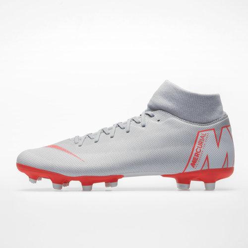 Mercurial Superfly VI Academy MG/FG Football Boots