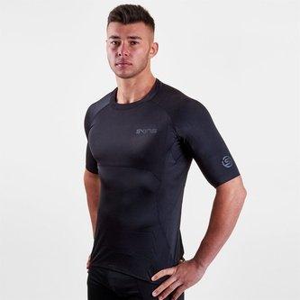 Baselayer Short Sleeve Top Mens
