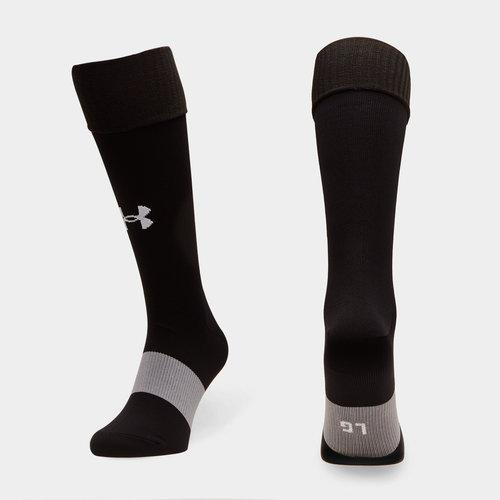 UA Solid Football Socks