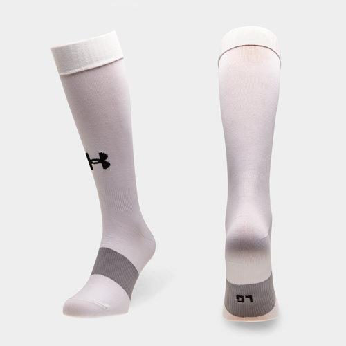 Solid Football Socks Mens