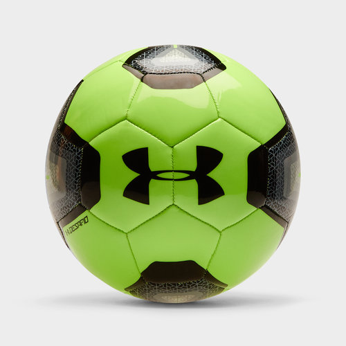 UA 395 Training Football