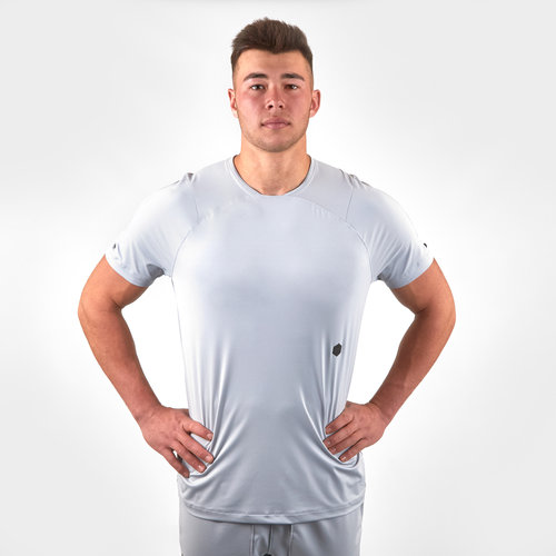 UA Rush S/S Training T-Shirt