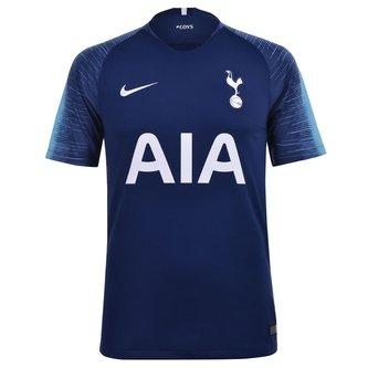 Tottenham Hotspur 18/19 Away S/S Football Shirt