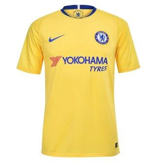 Chelsea FC 18/19 Away S/S Football Shirt