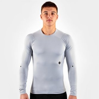 Rush Long Sleeve Base Layer Top Mens