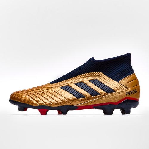 2c229e17c adidas Predator 19.3 DBZZ FG Football Boots