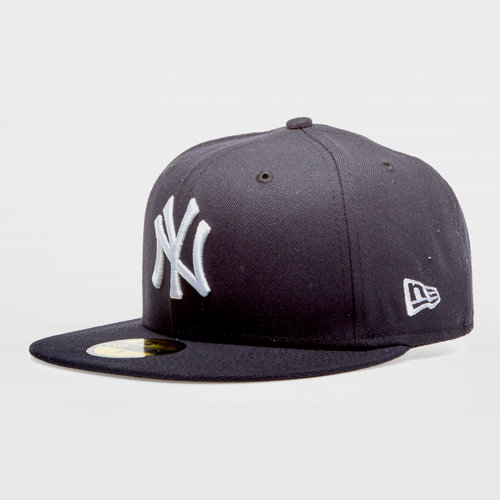 MLB New York Yankees Fitted 59FIFTY Cap