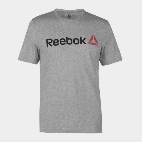 Boys Graphic Series Training T Shirt