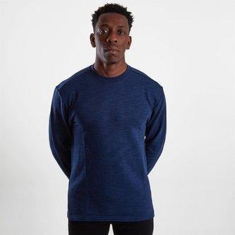Terry Crew Sweatshirt Mens