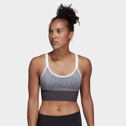 All Me Flow Ladies Sports Bra