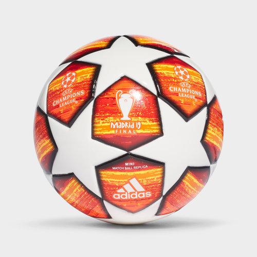 Finale 19 UEFA Champions League 2019 Madrid Mini Football