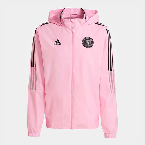 Inter Miami All Weather Jacket Mens
