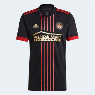 Atlanta United Home Shirt 2021