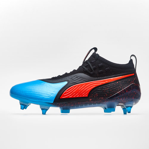 One 19.1 Mx SG Football Boots