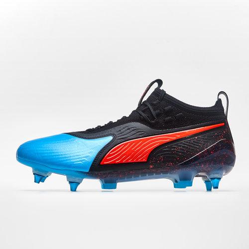 One 19.1 Mx SG Football Boots