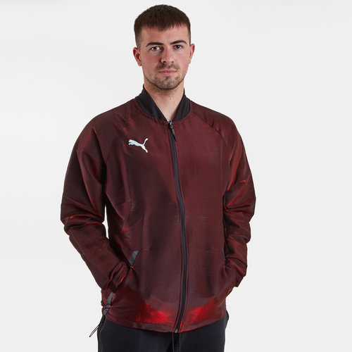 FtblNXT Pro Football Jacket