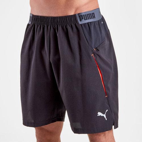 FtblNXT Pro Football Shorts
