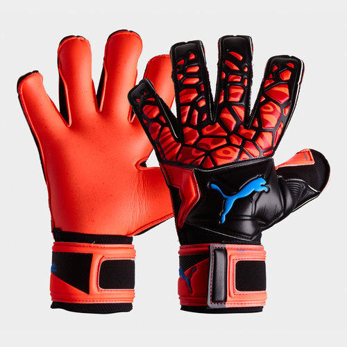 Future Grip 19.2 Goalkeeper Gloves