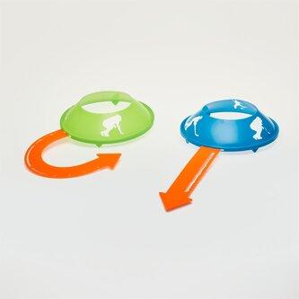 Multi Directional Training Cones