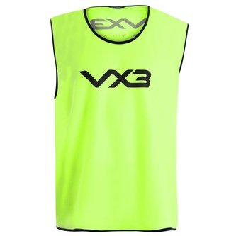 Hi Viz Mesh Training Bibs Youths