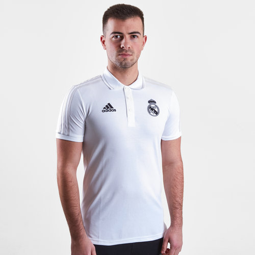 Real Madrid 2019 Polo Shirt