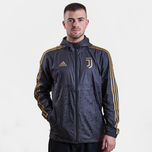 Juventus 2019 Windbreaker Football Jacket