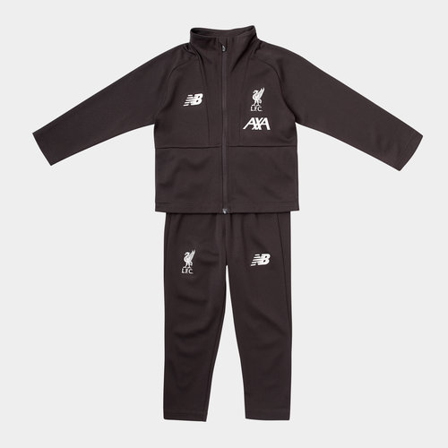 Liverpool 19/20 Kids Football Tracksuit