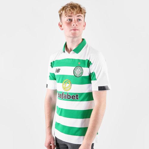 Celtic FC SS Tee