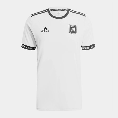 Los Angeles FC Away Shirt 2021