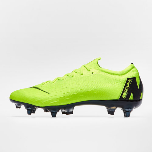 Mercurial Vapor XII Elite SG-Pro AC Football Boots