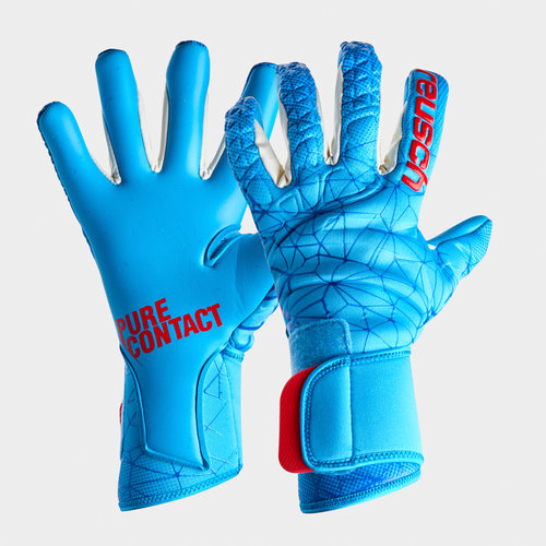 Pure Contact II AX2 Goalkeeper Gloves