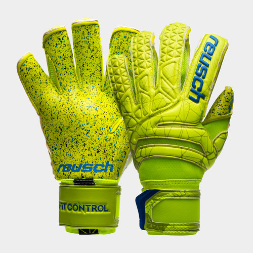 Fit Control G3 Fusion Evolution Finger Support Goalkeeper Gloves