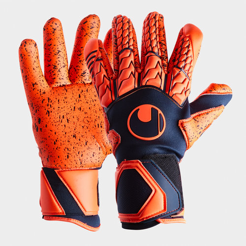 Next Level Supergrip Finger Surround Goalkeeper Gloves