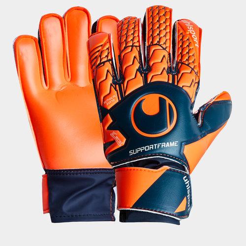 Next Level Soft Support Frame Kids Goalkeeper Gloves
