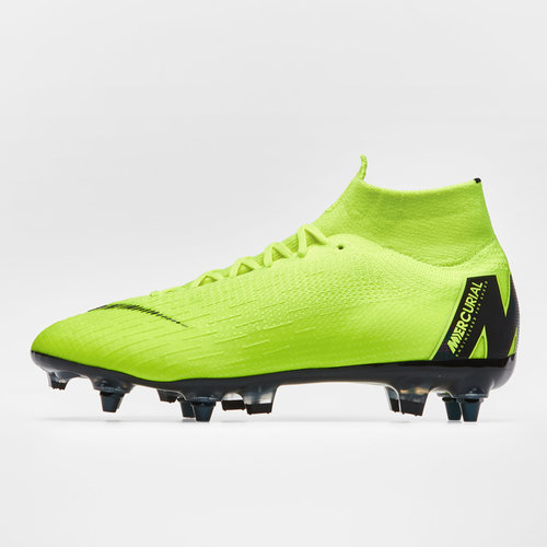 Mercurial Superfly Elite DF Mens SG Football Boots