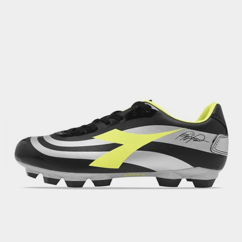 RB10 Mars Firm Ground Football Boots