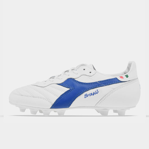 Brasil Italy FG Football Boots