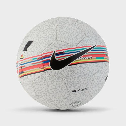 Mercurial Training Football