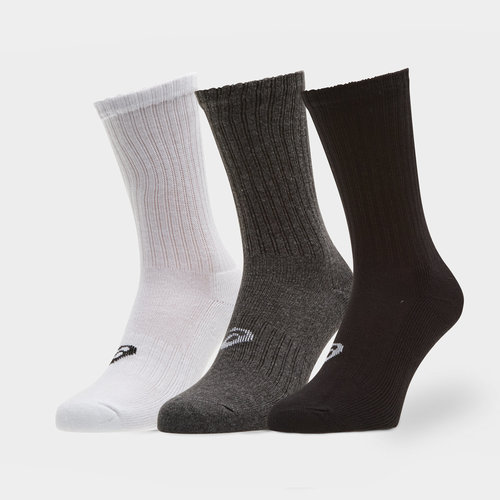 Crew Sports Sock 3 Pack