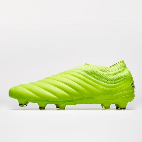 Copa 19+ FG Football Boots