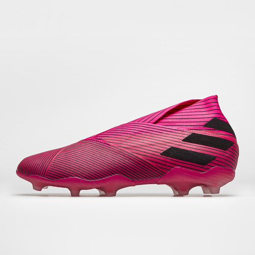 Nemeziz 19+ FG Junior Football Boots