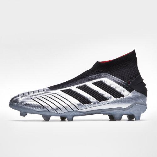 Predator 19+ FG Kids Football Boots